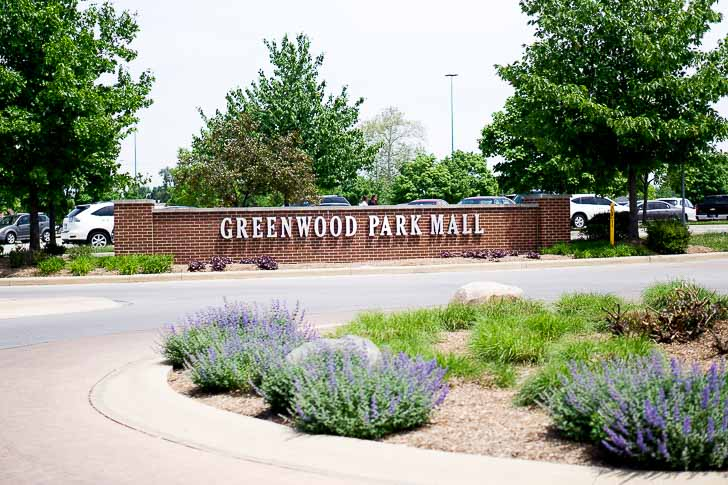 Shopping in and around Greenwood Indiana